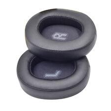 Replacement Ear Pads Cushions For JBL E55 E55BT Bluetooth Wireless Headphone