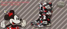 Disney Minnie - Stivali impermeabili da pioggia - 4 Misure