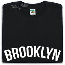 Brooklyn T Shirt Men Women Kids New York Nyc