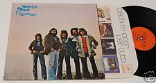 I CAMALEONTI:LP-AMICIZIA E AMORE-ORIG.CBS LAB.ARANCIO