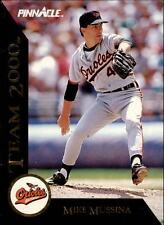 1992 Pinnacle Team 2000 Baseball Card Pick