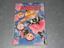 § AMICI N.1 - STAR COMICS
