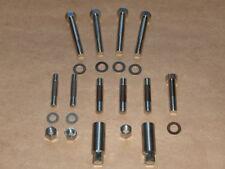 Norton Stainless Steel Head Bolt Kit 750 850 Commando