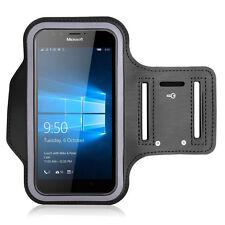 Accessoire Etui Housse Brassard Sport Pochette Pour Seri Microsoft Nokia Lumia