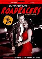 Roadracers (DVD, 2012) David Arquette, Salma Hayek