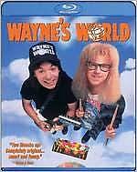 Wayne's World [Blu-ray] by Mike Myers, Dana Carvey, Rob Lowe, Tia Carrere, Bria