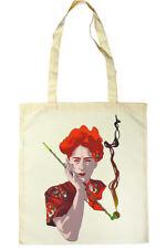 Jean Cocteau Tote Shopper Bag