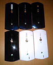 Xperia Neo V Sony Tapa trasera ORIGINAL
