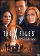 THE X FILES PROVIDENCE - DVD (NUOVO SIGILLATO)