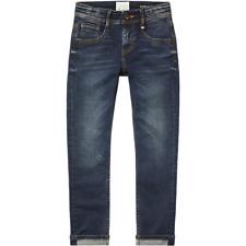 Vingino Anderson Jungen Jeans skinny dark used denim  Gr. 158 NEU