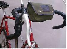NEW Carradice City Classics Bingley Handlebar Saddlebag Shoulder Bag for Bicycle