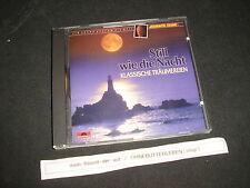 CD pop James Last-silencieux comme la nuit signifiant