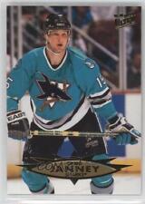 1995-96 Fleer Ultra #147 Craig Janney San Jose Sharks Hockey Card