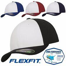 Original Flexfit ® basecap Baseball cap performance pro FORMANCE capuchón Flex Fit
