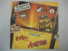 """VECCHIONI """"Hotel degli Assassini""""45 COVER di PAZIENZA??"""