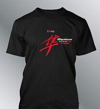 Tee shirt personnalise Hayabusa 1300 GSXR S M L XL XXL homme moto GSX-R