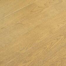 HARO Parkett Strip Prestige Oak Antique Brown Engineered Wood Flooring Sample