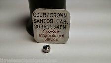 Cartier Sapphire Crown 20361554PM (2PM, 1GM) crown 20361554 GM