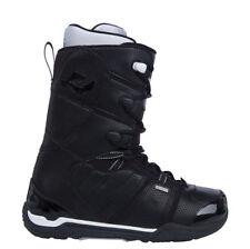 RIDE ORION Logo nero black men's boots scarponi da snowboard uomo