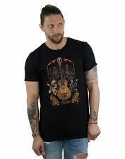Disney Men's Coco Guitar Poster T-Shirt