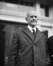 American Socialist leader Eugene V. Debs 1921 Photo Print