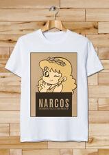 T-Shirt Maglietta Pollon Narcos  SKU: 000052