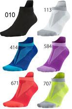 Nike Elite Lightweight  No Show Tab Dri-Fit Unisex Running Socks Gym Training