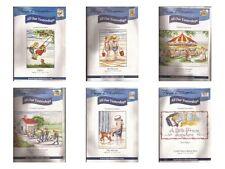 Counted Cross Stitch Kits