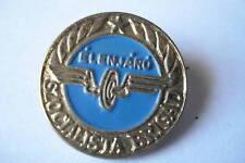 Hungary Hungarian Badge Advanced Socialist Brigade RARE
