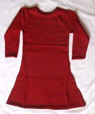 Girls Alpaca Sweater Dresses made exclusively for Kusi Wawa (sz. 3yrs- 8yrs)