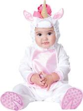 Baby Magical Unicorn Fantasy Storybook Costume