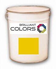 AB 5,99 €/L acrylique peinture de sol couleur du béton Revêtement RAPSGELB