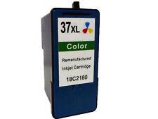 Non-OEM For Lexmark 37XL Colour Ink Cartridge 018C2180E