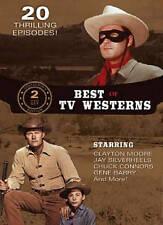 Best of TV Westerns DVD