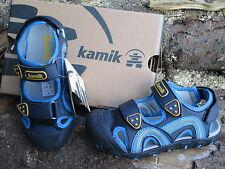 KAMIK Outdoor Sandalen Trekking Sandale SEATURTLE Schuhe Zehenschutz
