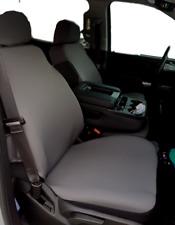 Seat Covers - PAIR. Neoprene waterproof material