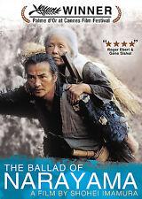 The Ballad of Narayama - Like New DVD