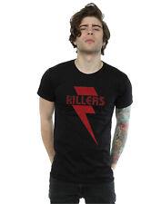 The Killers Men's Red Bolt T-Shirt