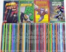 100% Marvel banda 1-33 - Panini Comics 2003-Top-para la selección
