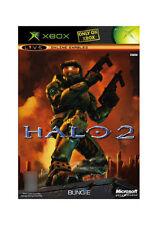 "Halo 2 ( Xbox Original ) ( PAL )  "" LIKE NEW """