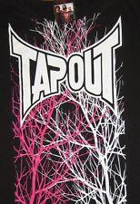 Tapout BRANCH OUT  Juniors T-Shirt  Tee Corruption UFC MMA COMBAT