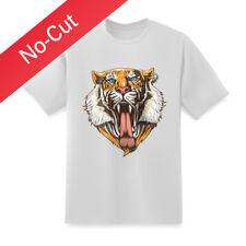No-Cut Transferpapier Transferfolie T-Shirt Folie für Laserdrucker