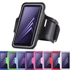Fitnesstasche für Smartphone Handy Hülle Sportarmband Armtasche Jogging Tasche