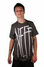 Neff Gnar Premium per Carbone Erica Skater Maglietta Cotone T-Shirt Manica Corta