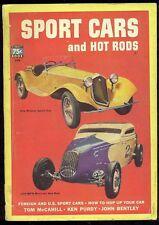Vintage 1950 Sports Cars & Rods Alfa Romeo