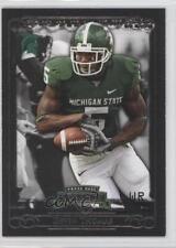 2008 Press Pass Legends #28 Devin Thomas Michigan State Spartans Football Card