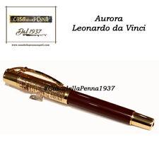 Aurora Leonardo da Vinci - penna stilografica / roller - ultimi pezzi