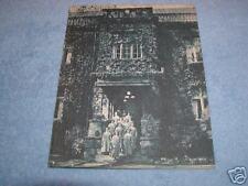 1952 DELPHIC ST. HELENS HALL YEARBOOK, PORTLAND, OREGON