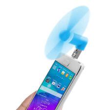 VENTOLA USB/POWER BANK/ CELLULARE CON FUNZIONE OTG - Mini OTG USB Fan