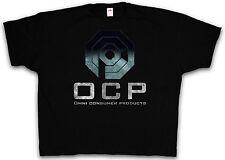 4XL & 5XL  LOGO T-SHIRT  Detroit Police Robocop Robo Cop T-Shirt XXXXL XXXXXL